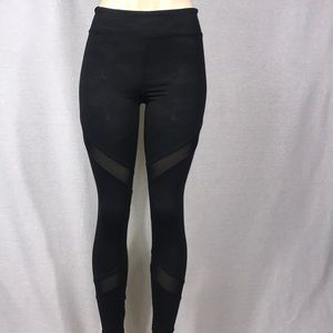 Xhilaration Fashion Print High Waist Legging